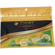 Табак для кальяна Twist 50 гр «Minty Lemon»
