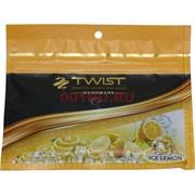 Табак для кальяна Twist 50 гр «Ice Lemon»