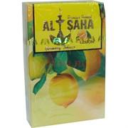 Табак для кальяна AL SAHA 50 гр «Lemon»