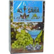 Табак для кальяна AL SAHA 50 гр «Blue Mix»
