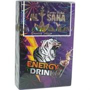 Табак для кальяна AL SAHA 50 гр «Energy Drink»