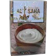 Табак для кальяна AL SAHA 50 гр «Youghurt»