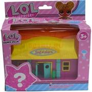 Домик для куклы LOL (KH-512)