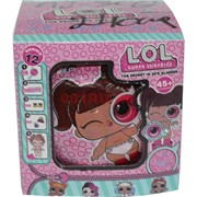 Кукла LOL 12 сезон