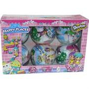 Игрушка в шаре Happy Places Shopkins 6 шт