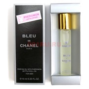 Духи (масло) 10 мл Chanel «Bleu de Chanel»