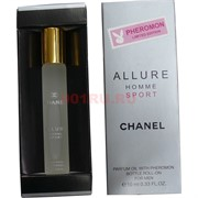 Духи (масло) 10 мл Chanel «Allure Homme Sport»