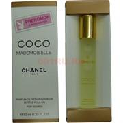 Духи (масло) 10 мл Chanel «Coco Mademoiselle»