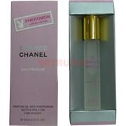 Духи (масло) 10 мл Chanel «Chance Eau Fraiche»