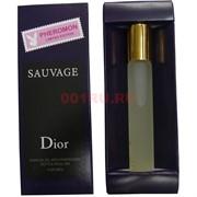 Духи (масло) 10 мл Dior «Savage»
