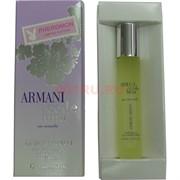 Духи (масло) 10 мл Goirgio Armani «Armani Code Luna»