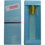 Духи (масло) 10 мл Versace «Man Eau Fraiche»