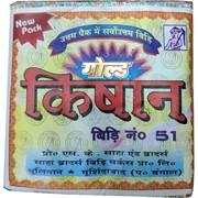 Биди Кисан 20 упаковок Западная Бенгалия