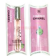 Парфюмерная вода 20 мл Chanel «Chance Eau Fraiche»