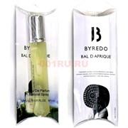 Парфюмерная вода 20 мл Byredo «Bal D'Afrique»