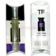 Парфюмерная вода 20 мл Tom Ford «Café Rose»