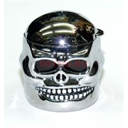 Гриндер «череп» металлический