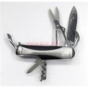 Нож раскладной многофункциональный