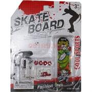 Скейт для пальцев Skate Board ZS009C