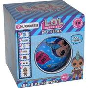 Кукла LOL для мальчиков 15 сезон