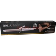 Щипцы Rozia Curling Iron для завивки волос