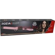 Щипцы Rozia Hair Curler для завивки волос