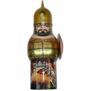 Матрешка емкость под бутылку 1 л «Илья Муромец»