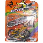 Игрушка Велосипед для пальцев