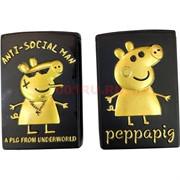 Зажигалка Свинка Peppa pig газовая символ 2019 года