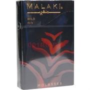 Табак для кальяна MALAKI 50 гр «Wild»