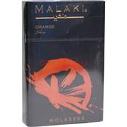 Табак для кальяна MALAKI 50 гр «Orange»