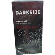 Уголь для кальяна Darkside 96 шт 1 кг 22 мм