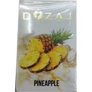 Табак для кальяна 50 гр DOSAJ «Pineapple»