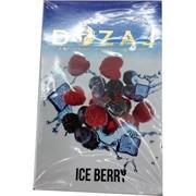 Табак для кальяна 50 гр DOSAJ «Ice Berry»