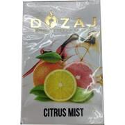 Табак для кальяна 50 гр DOSAJ «Citrus Mist»