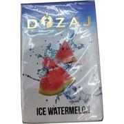 Табак для кальяна 50 гр DOSAJ «Ice Watermelon»