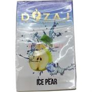 Табак для кальяна 50 гр DOZAJ «Ice Pear»