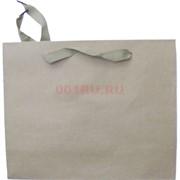 Пакет подарочный «под картон» 18x23 см 20 шт/уп