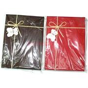 Коробка подарочная «Прямоугольник» 15х22 см