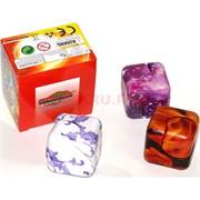 Кубик Антистресс пластиковый цветной