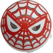 Шар прыгающий с музыкой «человек-паук»