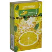 Табак для кальяна Al Fakher (аль фахер) 50 г «Super Lemon Mint»