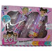 LOL Surprise хлопушка 2 шт/уп с куколками и аксессуарами