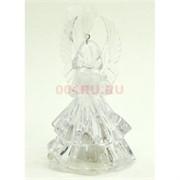 Ангелочек с подсветкой 9 см 60 шт/уп
