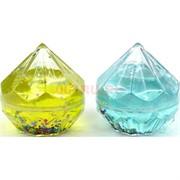 Лизун «бриллиант» 12 шт/уп