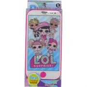 Телефон детский LOL Surprise