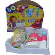 Детский конструктор Oonies 48 деталей из шариков