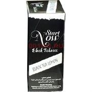Табак Start Now 50 гр «Black Tea Lemon»