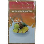 Al-Kayf табак для кальяна 50 гр «Youghurt & Pineapple»