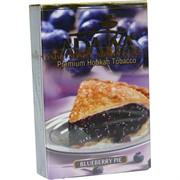 Табак для кальяна Adalya 50 гр «Blueberry Pie»